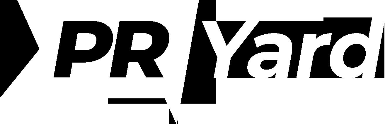 PR Yard logo